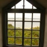 Caldey Island: view from the Watch Tower
