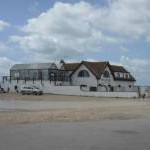 The Inn on the Beach at Hayling Bay