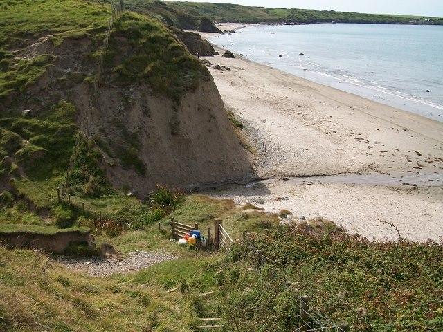 Harlech Beach Dogs Allowed