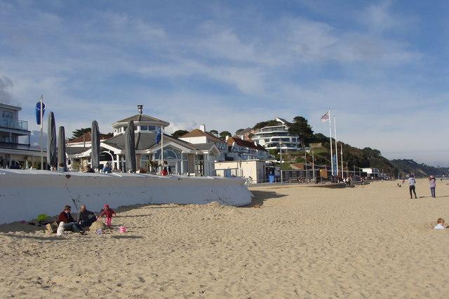 Studland Beach Cafe