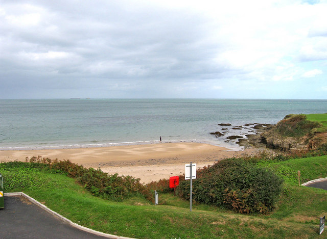St. Davids Beach - Anglesey