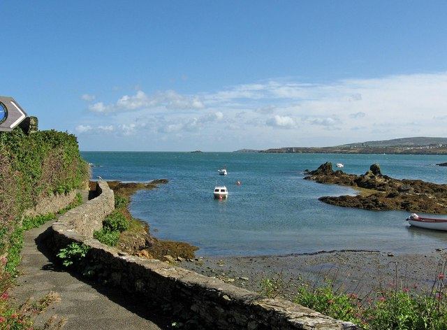 Bull Bay - Anglesey