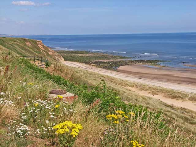 Crimdon - Park Beach - County Durham