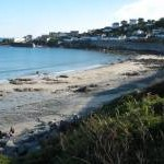 Beach at Coverack