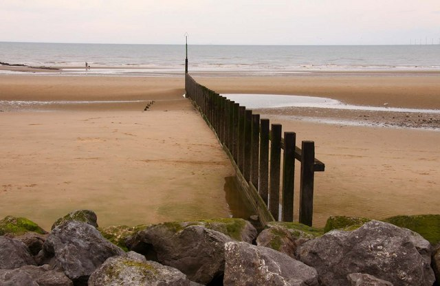 Dog Friendly Beaches In Rhyl
