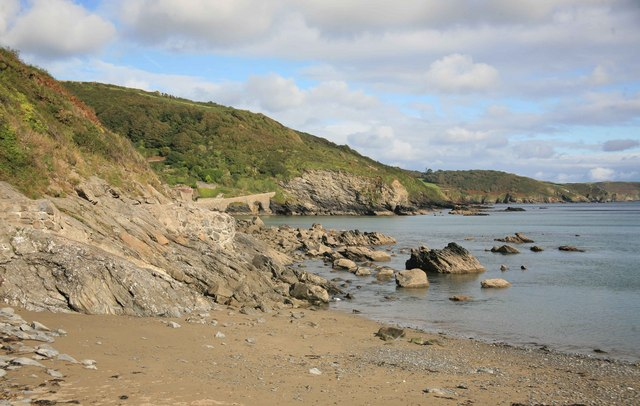 Truro Dog Friendly Beaches