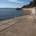 Slipway, Meadfoot
