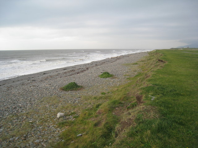 Biggar Bank Beach (Walney Island) - Cumbria