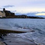 Kinghorn Shoreline
