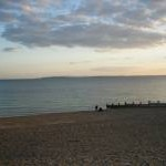 Hayling Island - Eastoke beach