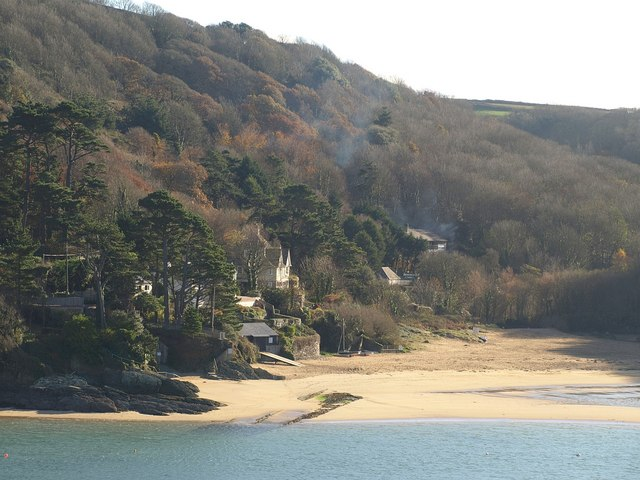 Mill Bay - Devon
