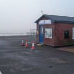 National Coast Watch Hut - Lee on The Solent
