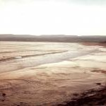 The beach at Lahinch, Co. Clare
