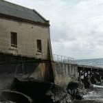 Polpeor Lifeboat Station