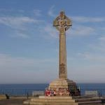Celtic Cross Cenotaph