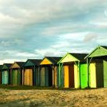 West Wittering Beach Huts