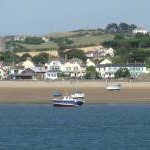 Instow from Appledore quay