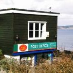 Portscatho Post Office