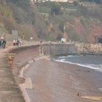 Teignbridge : Coastal Path & Bay