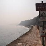 Teignbridge : Coastal Path & Signs