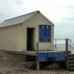 Saunton Sands - Beach huts for hire