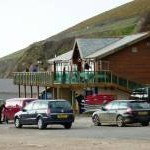 Beach Store, Saunton Sands