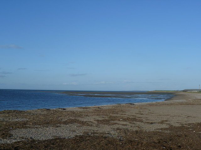 Fisherrow - East Beach - Lothian