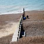 Groyne St Leonards Beach