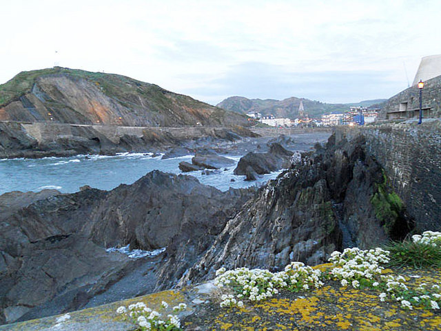 Wildersmouth Beach (Ilfracombe) - Devon