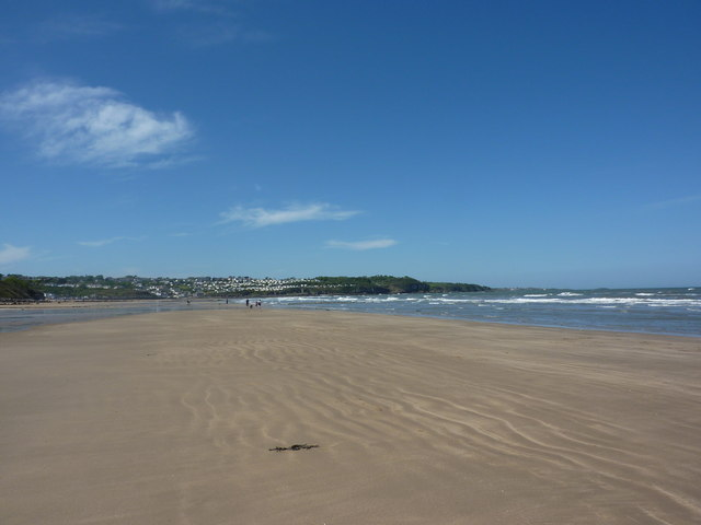 Benllech Beach Anglesey Uk Beach Guide
