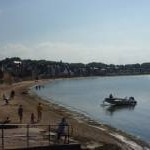 Coastal East Lothian : Summer Arrives In North Berwick