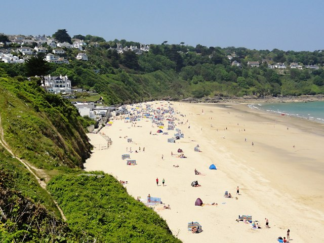 Carbis Bay Beach - Cornwall
