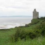 Greenan Castle