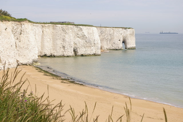 Kingsgate Bay - Kent