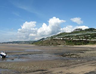 Pettycur Beach (Kinghorn)