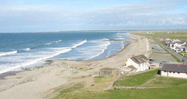 Dog Friendly Beaches Wales