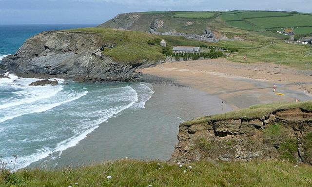 Beaches South East Ireland