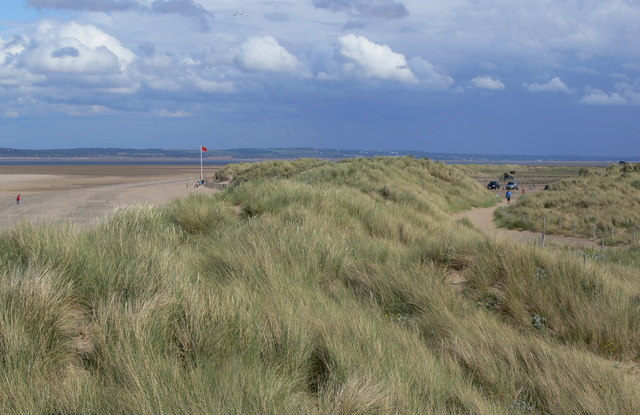 Point of Ayr Beach (Talacre) - Clwyd