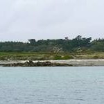 Pentle Bay, South-east Tresco, Scilly
