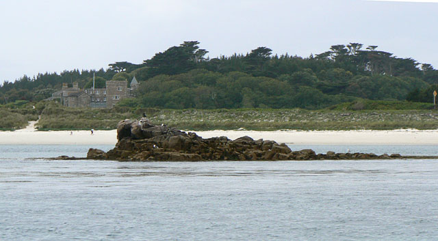 Pentle Bay - Isles of Scilly