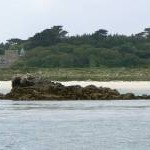 Pentle Bay and Tresco Abbey