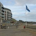 Blue Flag and Quality Coast Award, 2011