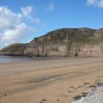 Brean Down and Cove