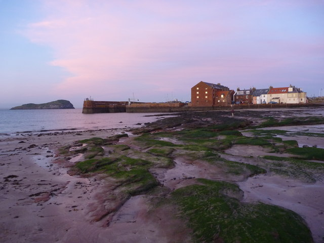 West Bay (North Berwick) - Lothian
