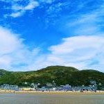 Barmoth Beach ,Wales