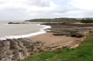 Bendricks Beach