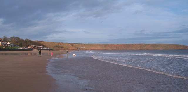 Best Beaches North West Uk