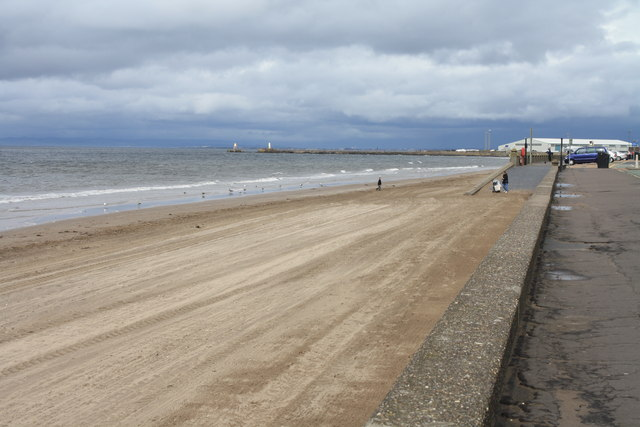 Ayrshire Dog Beaches