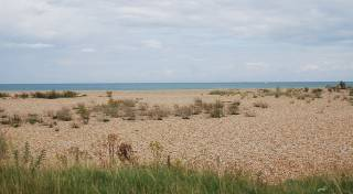 South East England beaches