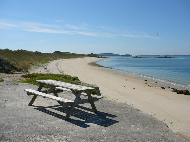 Appletree Bay - Isles of Scilly